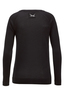 Damen Longsleeve ROCK , black, XXS