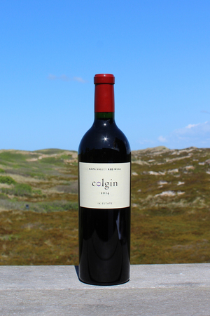 2014 Colgin IX Estate 0,75l