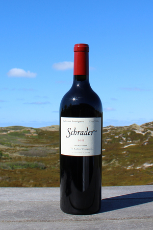 2013 Schrader Cabernet Sauvignon To Kalon Vineyard 0,75l