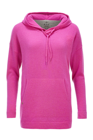 FTC Damen Hoody , yellow, XXL