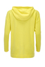 FTC Damen Hoody , yellow, S