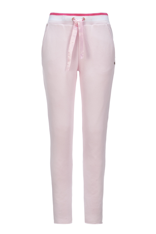 "Damen Sweatpant ""Sansibar Wellness"" , light rose, XXXL"
