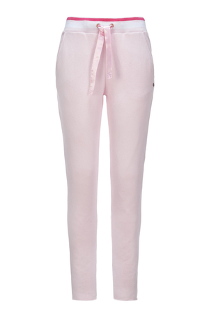 "Damen Sweatpant ""Sansibar Wellness"" , light rose, XXL"