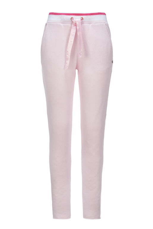 "Damen Sweatpant ""Sansibar Wellness"" , light rose, L"