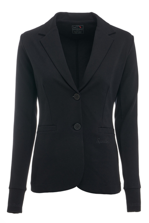 "Damen Blazer ""Suit Sansibar"" , black, XL"
