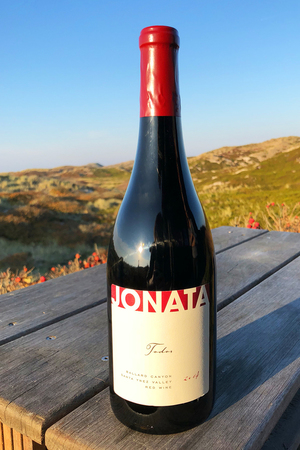 "2014 Jonata ""Todos""  Red Wine Blend 0,75"