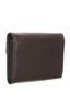 SB-1253 Clutch , One Size, blackberry