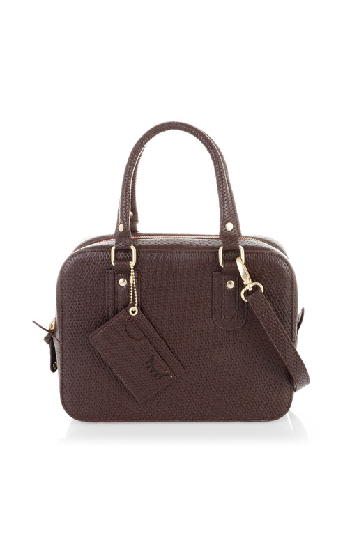 SB-1257 Bowling Bag , One Size, CHOCOLATE