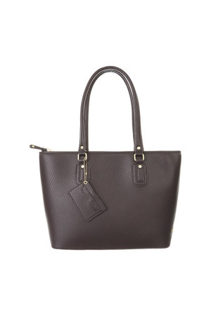 SB-1260 Shopper , one size, CHOCOLATE
