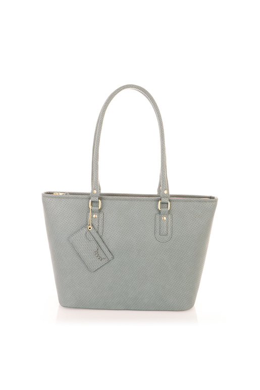 SB-1260 Shopper , one size, GREY