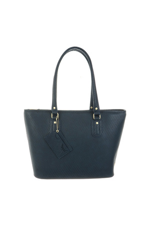 SB-1260 Shopper , one size, NAVY