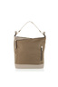 SB-1274 Pouch , one size, TAUPE