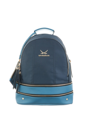 SB-1276 Backpack , one size, NAVY
