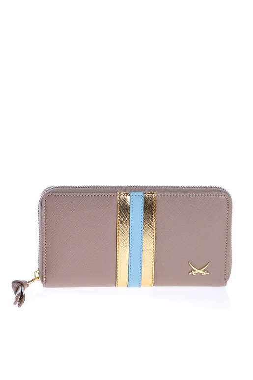SB-1305 Wallet , one size, TAUPE
