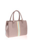 SB-1307 Zip Bag , one size, TAUPE