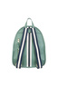 SB-1308 Backpack , one size, GREEN