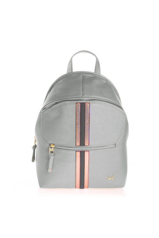 SB-1308 Backpack , one size, GREY