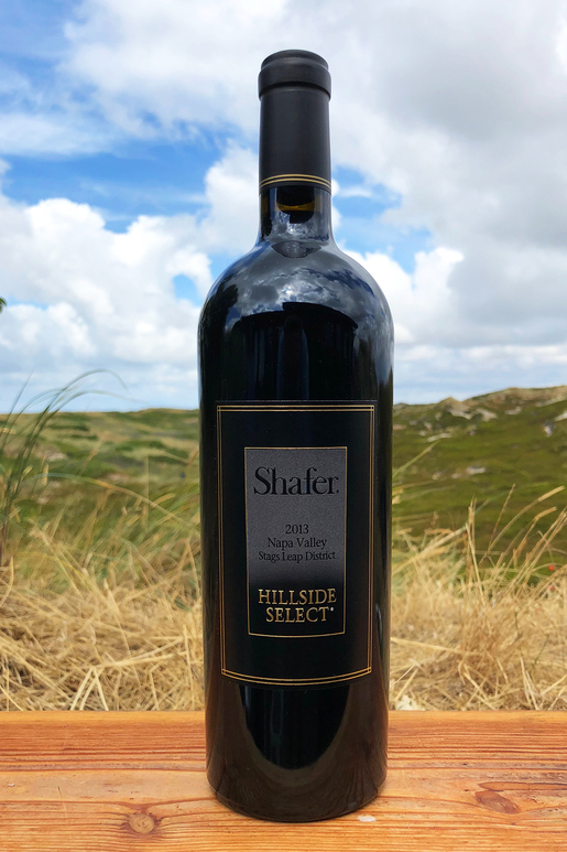 2013 Shafer Hillside Select Cabernet Sauvignon 0,75l