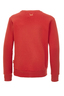 Girls Sweater S , red, 152/158