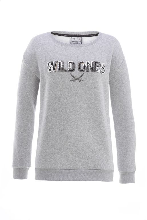 Damen Sweater WILD ONES