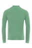 FTC Herren V-Neck Pullover , green, M
