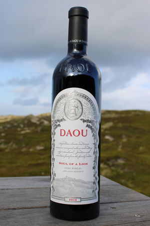 2016 Daou Vineyard Estate Soul of the Lion 0,75l
