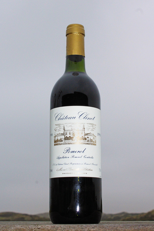 1990 Chateau Clinet 0,75l