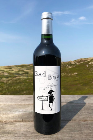 2015 Bad Boy by Jean Luc Thunevin 0,75l