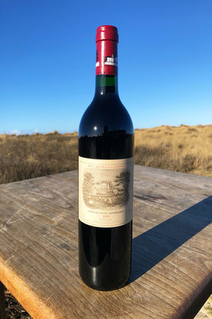 1993 Chateau Lafite Rothschild 13,0% Vol 0,75l