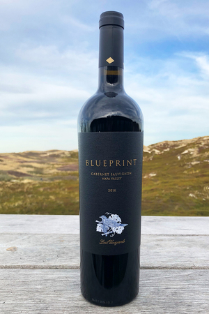 "2016 Lail Vineyards Cabernet Sauvignon ""Blueprint"" 0,75l"