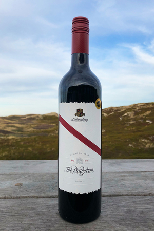 "2014er D´Arenberg Winery ""Dead Arm"" Shiraz 0,75l"