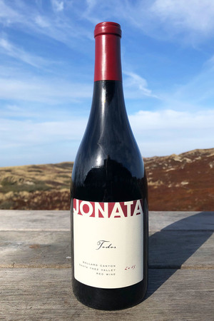 "2015 Jonata ""Todos""  Red Wine Blend 0,75"