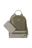 SB-1278-037 Backpack , one size, TAUPE