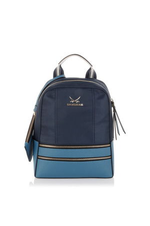 SB-1278-106 Backpack , one size, NAVY