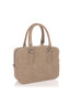 SB-1320-037 Bowling Bag , one size, TAUPE