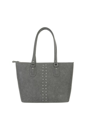 SB-1323-026 Shopper Bag , one size, ANTHRAZIT