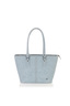 SB-1323-165 Shopper Bag , one size, SKY