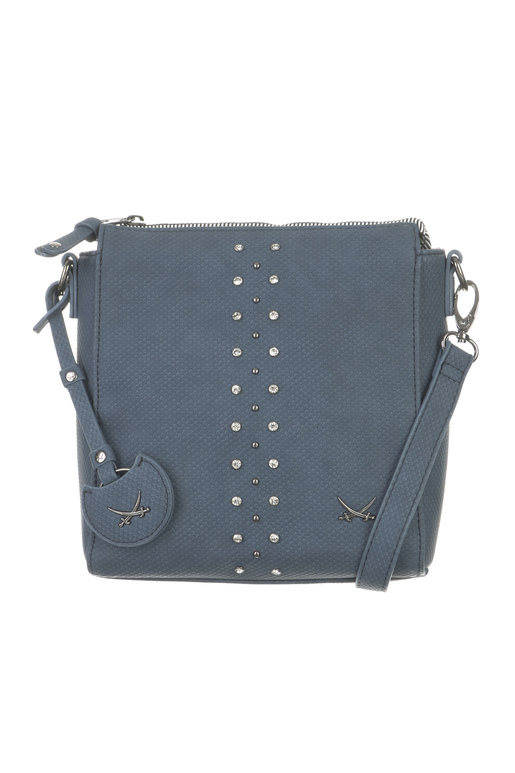 SB-1324-003 Crossover Bag , one size, MIDNIGHT BLUE