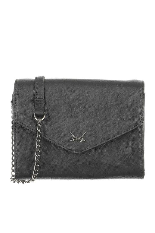 SB-1335-001 Clutch , one size, BLACK