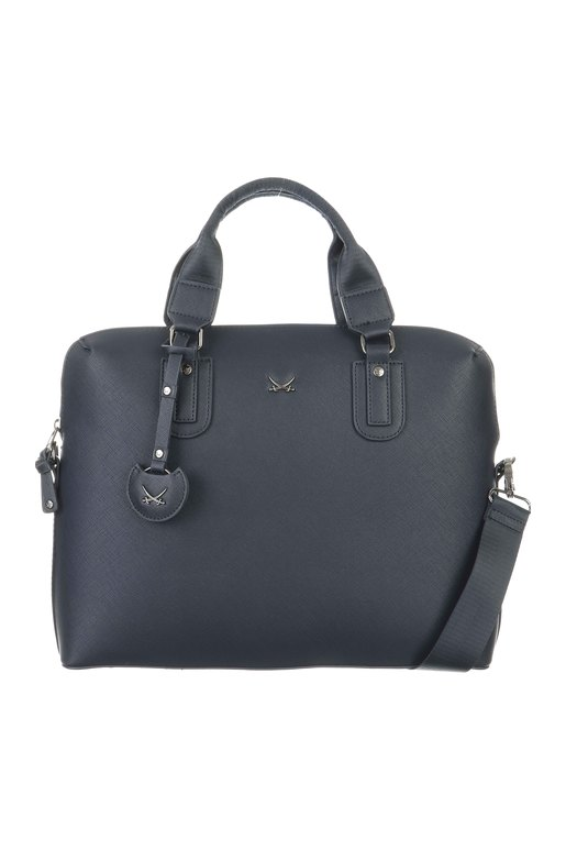 SB-1336-003 Business Bag , one size, MIDNIGHT BLUE
