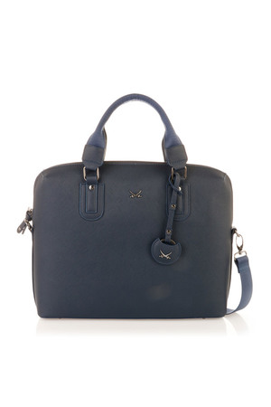 SB-1330-003 Zip Bag , one size, MIDNIGHT BLUE