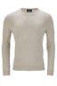 FTC Herren Pullover Baby-Cashmere , natural, S