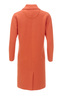 FTC Damen Doubleface Mantel HS1076 , Orange, L