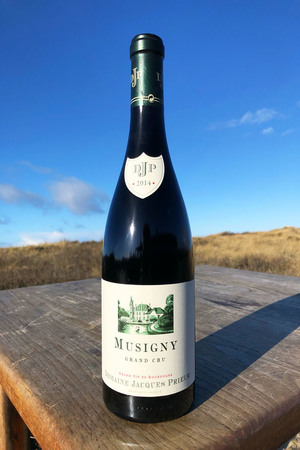 2014 Domaines Jacques Prieur Musigny Grand Cru 0,75l