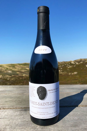 2010 Domaine Francois Parent Morey- Saint-Denis 0,75l