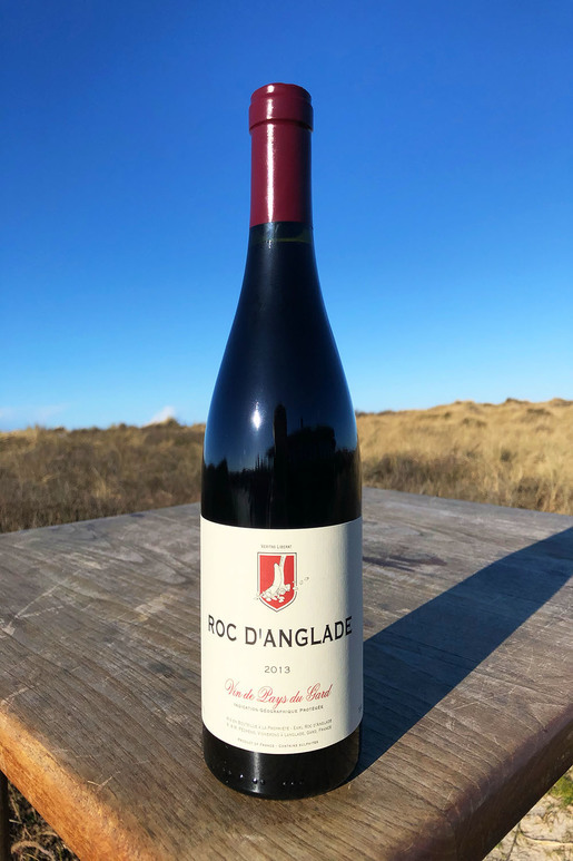 2013 Roc d'Anglade rouge 0,75l