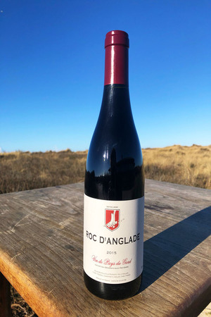 2015 Roc d'Anglade Rouge 0,75l