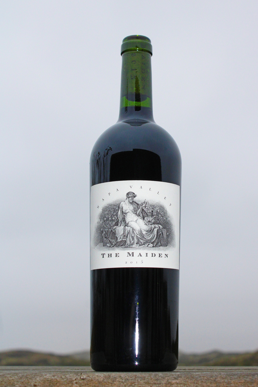 2015 Harlan Estate The Maiden 0,75l