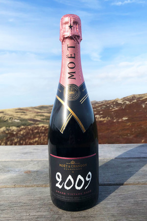 2009 Moet & Chandon Grand Vintage Rosé 0,75l