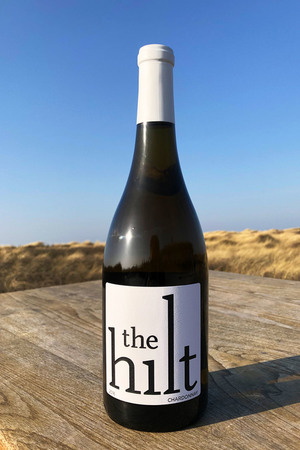 2016 The Hilt Chardonnay Santa Barbara County 0,75l